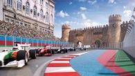 """Những điều cần biết về """"đường đua phố"""" khốc liệt Azerbaijan GP sắp khởi tranh"""