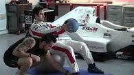 Các tay đua F1 rèn thể lực ra sao trước mỗi cuộc đua?