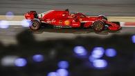 Ferrari trung thành với lốp siêu mềm để chinh phục Thượng Hải GP