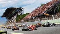 Khởi tranh Barcelona GP 2018: Thống kê chỉ ra tay đua nào sẽ vô địch?