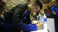 """Bản tin bóng rổ số 4: Hoàng """"Ca"""" và lời hứa trở lại Hanoi Buffaloes"""