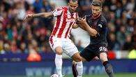 Chuyển nhượng ngày 23/8: Inter tính gây sốc kéo Mustafi khỏi Arsenal