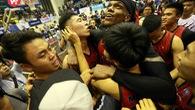 Jaywuan Hill: Tôi đã chờ chức vô địch VBA quá lâu