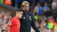 Liverpool cứng rắn buộc Barca đầu hàng vụ Coutinho?