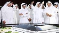 Qatar đốt 500 triệu USD/tuần để chuẩn bị cho World Cup 2022