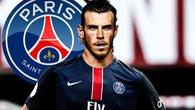 Tổng hợp chuyển nhượng ngày 24/6: PSG quyết tâm chiêu mộ Bale