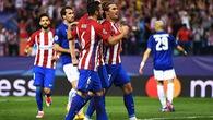 Video: Griezmann lên tiếng, Atletico vượt ải Leicester