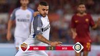 Video: Icardi lập cú đúp, Inter ngược dòng đả bại Roma
