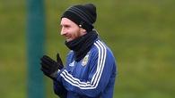 Choáng với siêu phẩm solo ghi bàn của Messi trước trận gặp Italia