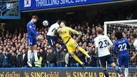 Video: Morata lập kỷ lục, Chelsea vẫn thua khó tin trước Tottenham