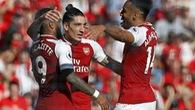 Video: Arsenal nghiền nát Burnley trong ngày chia tay Emirates của HLV Wenger