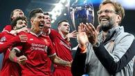 Choáng với số tiền Liverpool bỏ túi sau khi vào bán kết Champions League