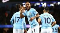 Kết quả bóng đá Ngoại hạng Anh: S-S toả sáng Man City có 3 điểm