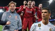 Thống kê đặc biệt giúp Liverpool