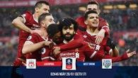 """Nhận định bóng đá: Salah có """"lần đầu"""" ngọt ngào, Liverpool tiến sâu vào FA Cup"""
