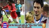 Bayern Munich khiến Man Utd ôm hận vì 2 tân binh