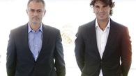 Mourinho và Lopetegui đều hưởng lợi từ Nadal