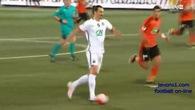 Video Lorient - PSG: Vẫn là Ibrahimovic