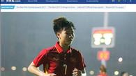 Bí mật cuộc phỏng vấn của FIFA với Tuyết Dung trước SEA Games 29