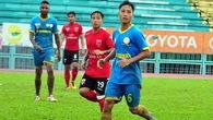 Khánh Hòa ký với cầu thủ xuất sắc nhất giải U.21 QG 2011