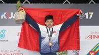 Nguyễn Hữu Kim Sơn: Tôi sẽ giành HCV SEA Games 30