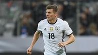 Toni Kroos - Người hùng kiểu mới của người Đức