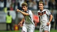 V.League với EURO 2016: Tuyển Đức cần dè chừng Ba Lan
