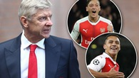 Arsenal cắt lỗ bán Oezil và Sanchez để đón ngôi sao mới