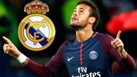 Chuyển nhượng ngày 12/1: Marca tiết lộ Real phá kỷ lục mua Neymar