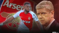 Chuyển nhượng ngày 3/9: Arsenal sẽ chi 100 triệu euro mua Lemar