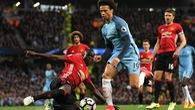 Có thật derby Manchester tuần tới sẽ quyết định ngôi vô địch ngoại hạng Anh?