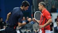 """Djokovic sẽ nhanh chóng hồi sinh sau khi tái hợp """"cạ cũ"""" Vajda?"""