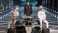 Lewis Hamilton hờn dỗi, Mercedes tá hỏa tuyển tay đua mới