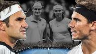 """HLV của Rafael Nadal: """"Tay vợt vĩ đại nhất là... Federer""""!"""