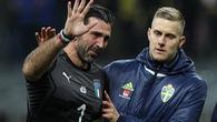 Italia không được dự World Cup: Tạm biệt một Signore!