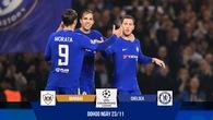 Link xem trực tiếp bóng đá C1 trận Qarabag - Chelsea