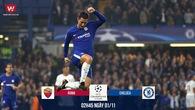 Link xem trực tiếp C1 trận Roma - Chelsea
