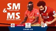 Đôi cánh M&S sẽ giúp Liverpool thanh toán nợ với Sevilla