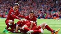 """Liverpool nhẽ ra """"vô địch"""" Premier League theo """"trận đấu 60 phút"""""""