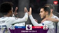 """Nhận định Chelsea - Southampton: Hazard chơi """"ảo"""" mà ghi bàn thật"""