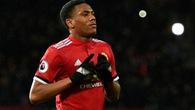 Tin bóng đá ngày 10/4: Martial gây sốc từ chối gia hạn với Man Utd