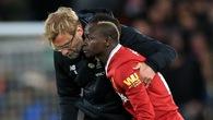 Tin bóng đá ngày 12/5: Liverpool toát mồ hôi vì Mane chấn thương