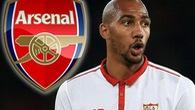 """Tin bóng đá ngày 13/12: Arsenal chốt xong giá mua """"Patrick Vieira mới"""""""