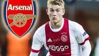 Tin bóng đá ngày 1/4: Arsenal cử 2 tuyển trạch viên săn sao trẻ Ajax
