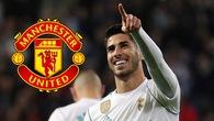 Tin bóng đá ngày 16/12: Real sẵn sàng để Asensio sang MU
