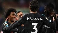 Tin bóng đá ngày 17/3: Mourinho tính cuỗm bộ đôi ngôi sao Chelsea