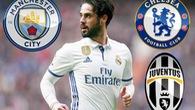Tin bóng đá ngày 19/3: Isco quyết chọn Chelsea thay vì Man Utd