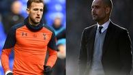 Tin bóng đá ngày 22/2: Sốc với số tiền Man City chi mua Harry Kane