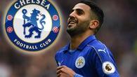 Chuyển nhượng 31/8: Mahrez bẻ kèo Barca để đến Chelsea?