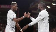"""Video: Pogba lại gây """"sốt"""" giúp Man Utd hạ Bournemouth"""